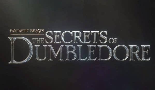 Fantastic Beasts: The Secrets Of Dumbledore Sets Easter Release Date
