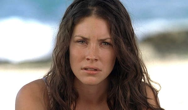 'LOST' Producers Offer Apology to Evangeline Lilly Following Revealing Reveal