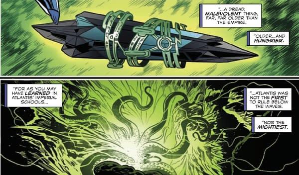 Democracy Comes To Krakoa (X-Men #16 Spoilers)