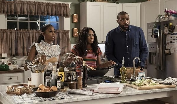 Black Lightning Season 2, Episode 2 – 'The Book of Consequences: Chapter Two – Black Jesus Blues': Facing Some Dark Truths (RECAP)