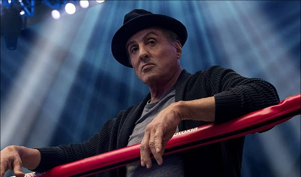 Creed III: Sylvester Stallone's Rocky Balboa Won't Return for Sequel