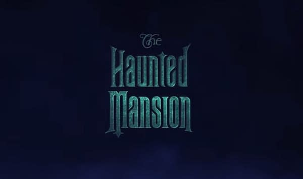 'Kubo' Shannon Tindle Releases Unmade Haunted Mansion Series Teaser