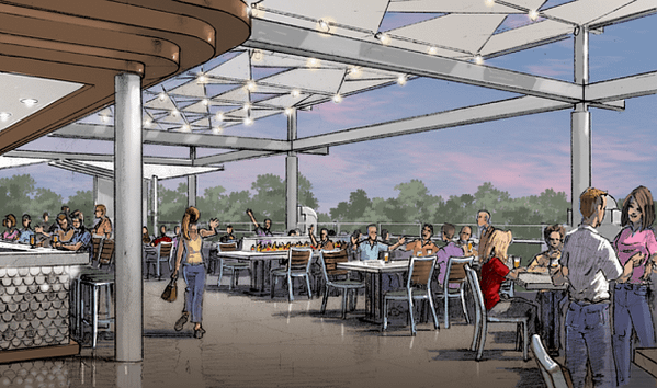 How Downtown Disney Will Grow and Evolve Through 2018