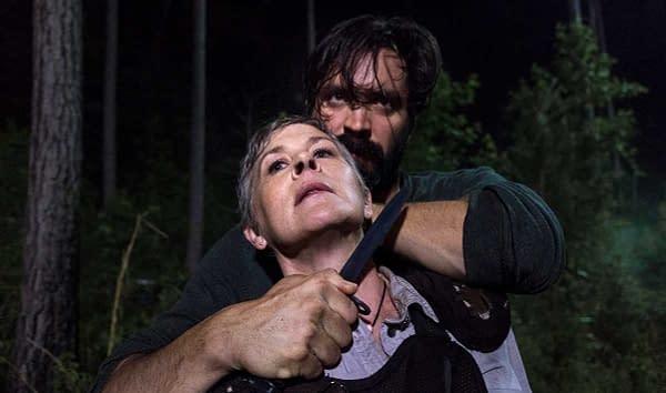 'The Walking Dead' Showrunner Angela Kang Teases Key Season 9 Details