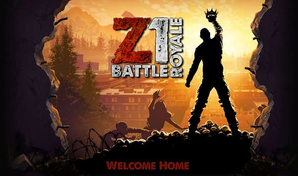 H1Z1 Will Change Names Again to Z1 Battle Royale… But Why?