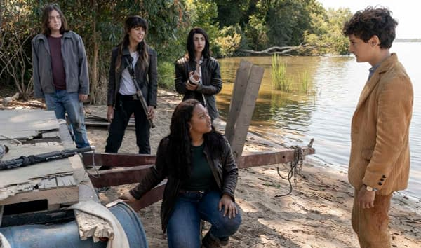 The Walking Dead: World Beyond is set to premiere later this year, courtesy of AMC Networks.