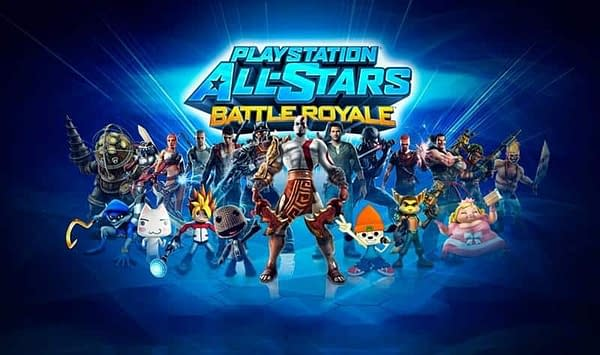 Possible Leaks For 'PlayStation All-Stars Battle Royale 2'