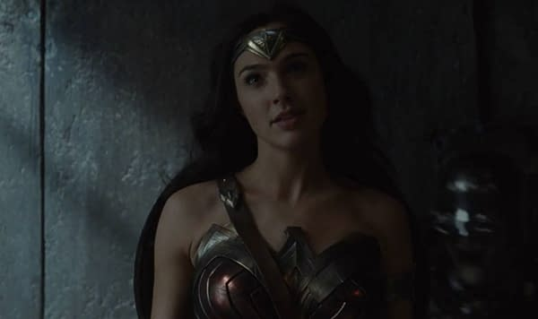 Snyder Cut: Justice League's Wonder Woman Was a Lot More Like Man of Steel's Superman