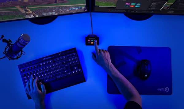Tech Review: Elgato Stream Deck Mini