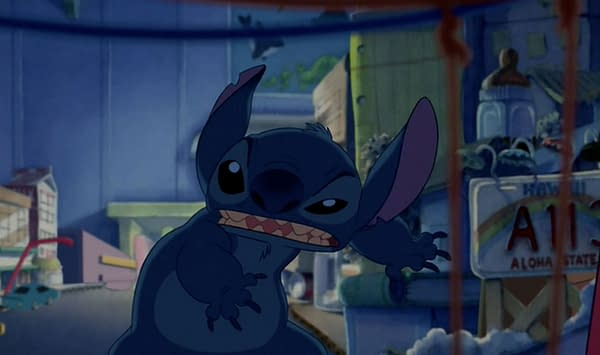 Lilo & Stich Getting Live-Action Remake from Disney
