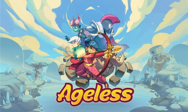 Ageless will be released on PC and Nintendo Switch on July 28th, courtesy of Team17.