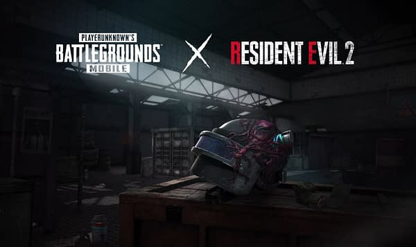 PUBG Mobile and Resident Evil 2 Launch Zombie: Survive Till Dawn Mode