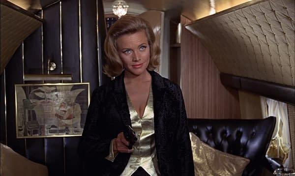 """007 Bond Binge: """"Goldfinger"""""""