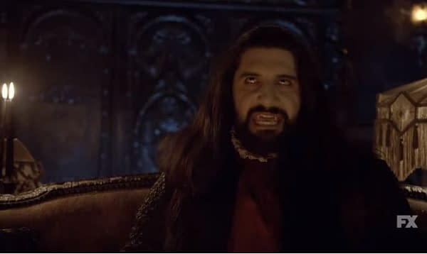 What We Do in the Shadows Season 2 Preview: Nadja's Got Witch Problems