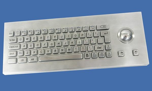 Alan Moore's keyboard