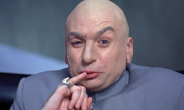 Doctor Evil Point of View Austin Powers Movie – Mike Myers Wants In