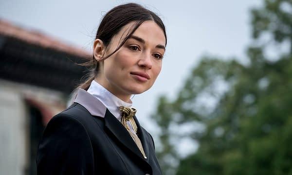 Gotham Season 4: Sofia Falcone, the Best New Character of the Season