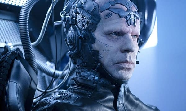 The Flash Season 4: What Do We Think About The Thinker?