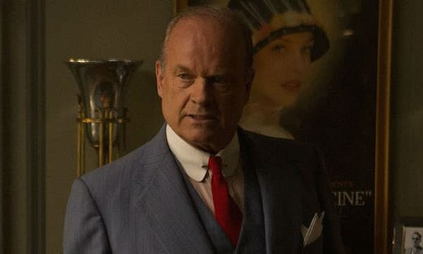 Kelsey Grammer Joins New Fox Legal Drama 'Proven Innocent'
