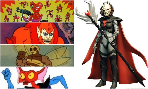 Five MOTU Characters That MUST Be In The New Film When It Happens