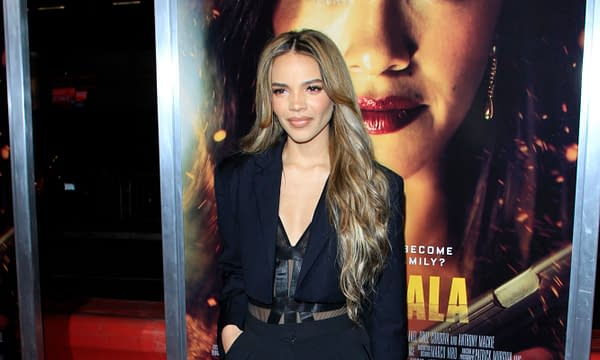 In the Heights Breakout Star Leslie Grace Cast as Batgirl