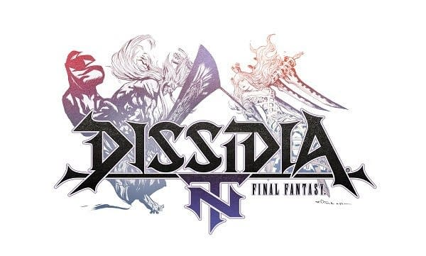Dissidia Final Fantasy NT Closed Beta Signup Is Now Open