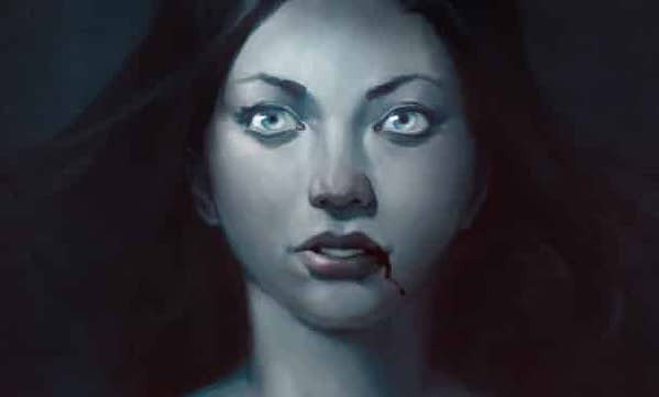 A Taste For Blood — We Review Vampire: The Masquerade 5th Edition