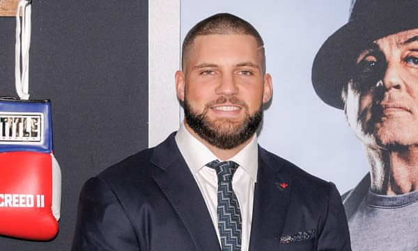 Florian Munteanu Has Joined the Cast of Borderlands