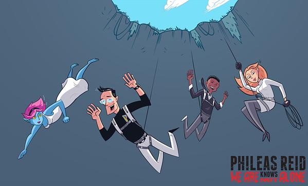 Team Cave Dive (BC)