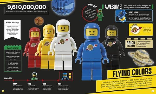 The Toys That Made Us Season 2, Episode 2: LEGO!