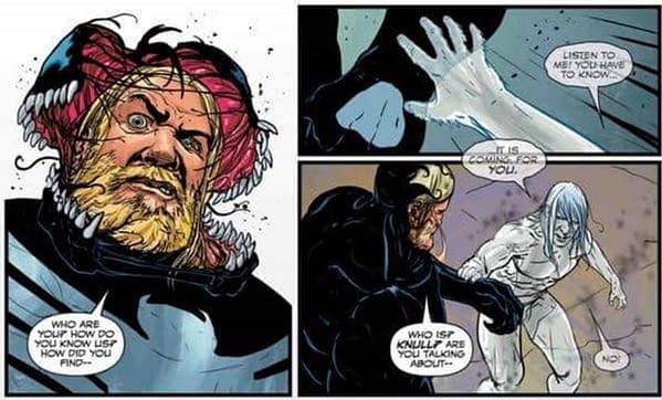 LEAK: Web Of Venom: Wraith