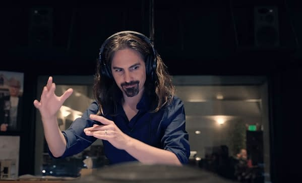 Bear McCreary Talks Composing for 'Godzilla: King of the Monsters'