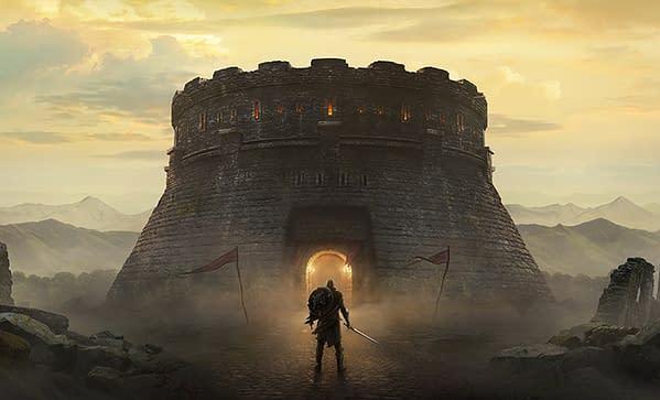 The Elder Scrolls: Blades Scored $1.5 Million in Early Access