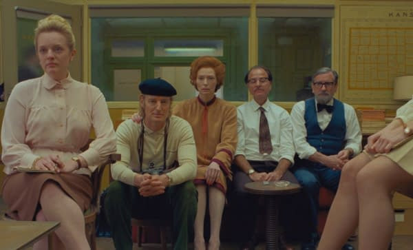 """The French Dispatch"": Wes Anderson's Latest Film is an Ode to Journalism [TRAILER]"