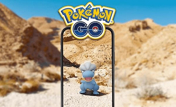 Dragon Week kicks off Ultra Unlock in Pokémon GO. Credit: Niantic.