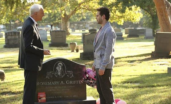 A.P. Bio Episode 9 'Rosemary's Boyfriend' Review: I Am Jack's Mom's Boyfriend