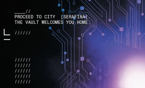 Jonathan Hickman Brings Ultimate Reed Richards' The City To The X-Men
