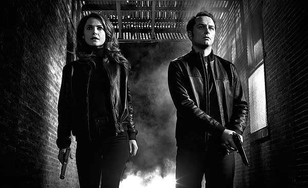 Let's Talk About FX's 'The Americans' Season 6 Premiere