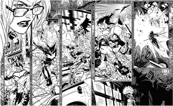 Barbara Gordon, Batgirl Is Oracle Again in Batman #100 (Spoilers)