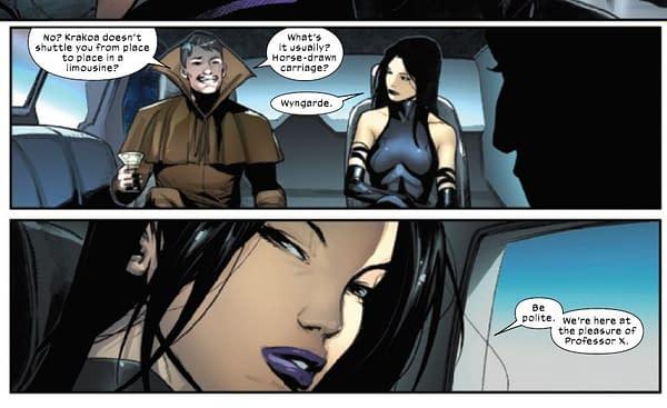 Prodigies? Resurrection Protocols Challenged In Today's X-Men Comics