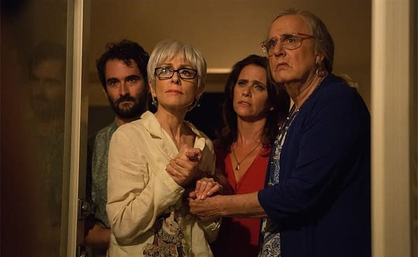 transparent amazon season 5