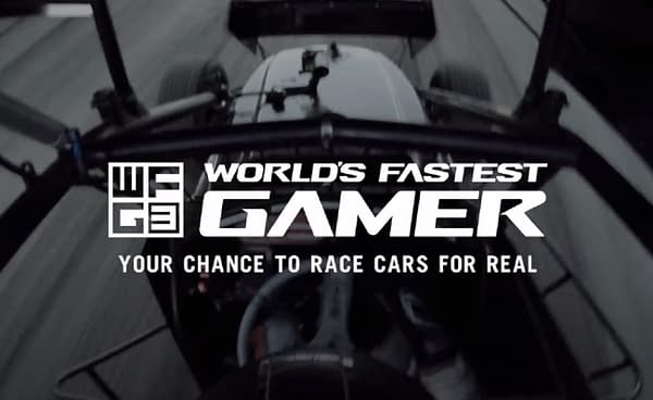 Torque launches World's Fastest Gamer 3.