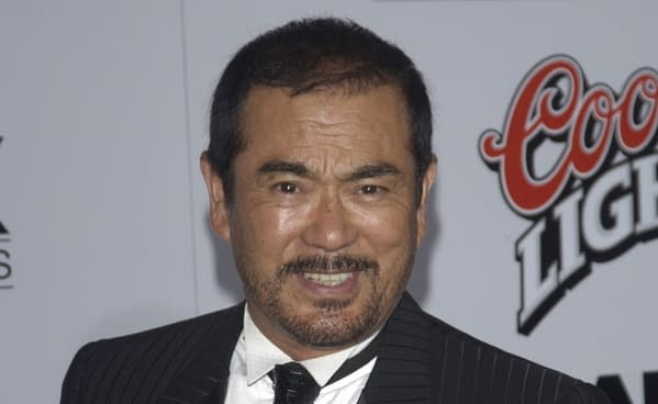 Sonny Chiba, Martial Arts Legend and Japanese Actor, Passes at 82