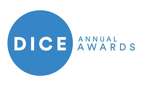 The 21st Annual DICE Awards Submissions Period Has Begun