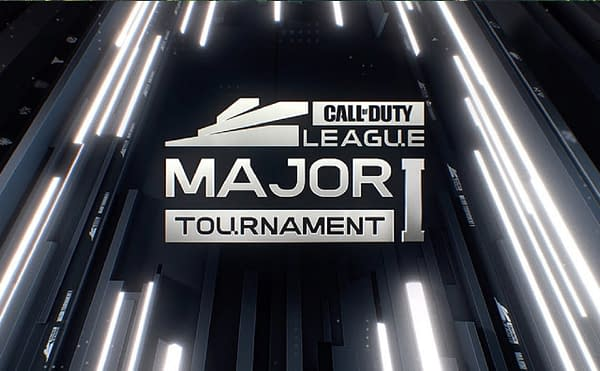 The Major Stage One finals took place on March 7th, 2021. Courtesy of Call Of Duty League.