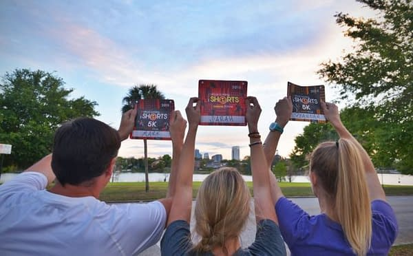 Can't Make it to a Disney Park for a RunDisney Race? Run a Virtual One!