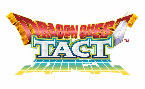 Dragon Quest Tact will be released on iOS and Android devices later this month. Courtesy of Square Enix.