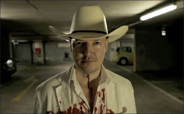 Tom Six Responds To BBFC's No-Certificate Ruling For Human Centipede II