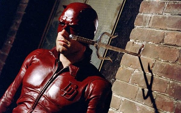 Ben Affleck's Best Hope To Save His Post-Justice League Career Is To Defect To Marvel For A Daredevil Reboot