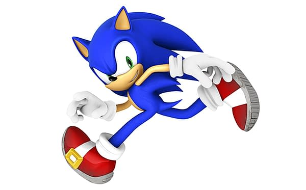 Sonic the Hedgehog's Future to Be Revealed at SXSW